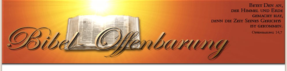 Bibel-Offenbarung